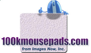 100kmousepads.com from Images Now, Inc.